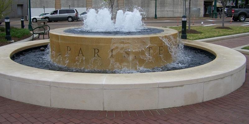 Fountain(800.400)